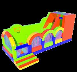 Fabrico de Insufláveis de Diversão